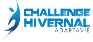 Logo Challenge Hivernal Adaptavie